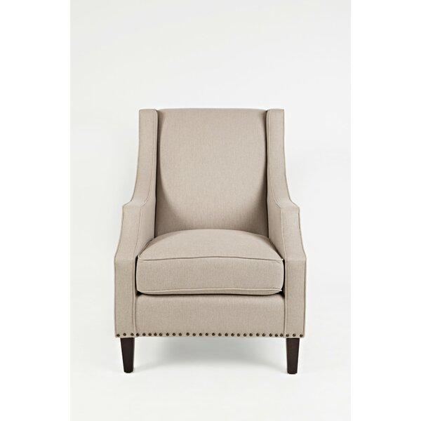 Lenard Armchair by Darby Home Co