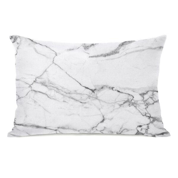 Holley Polyester Lumbar Pillow by Ivy Bronx