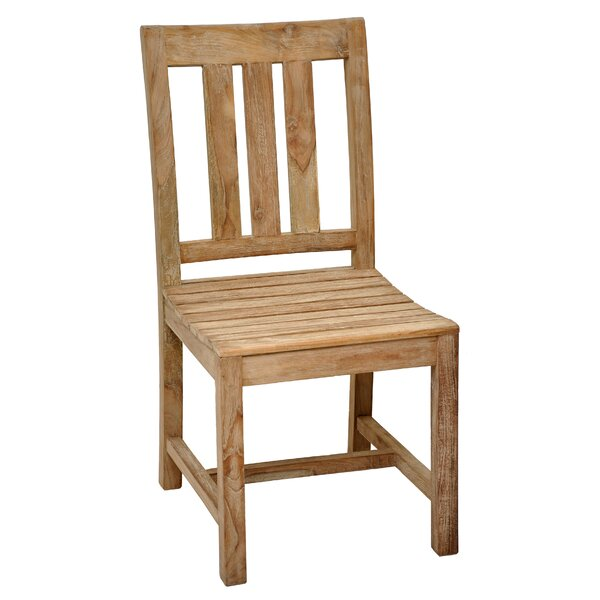 Kuhl Dining Side Chair (Set Of 2) By Millwood Pines