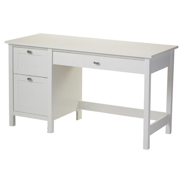 Broadview Desk by Three Posts