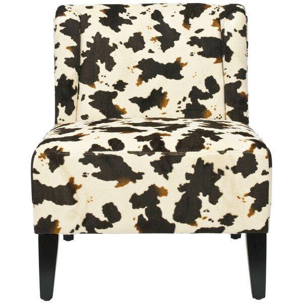 Parker Slipper Chair by Safavieh