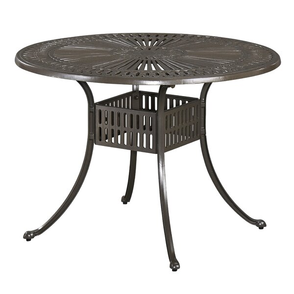 Frontenac Dining Table by Astoria Grand
