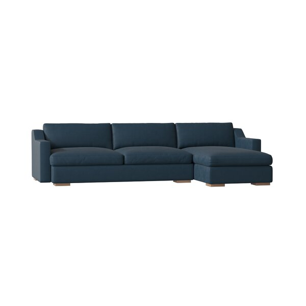 Uncle Sal Sectional by BenchMade Modern