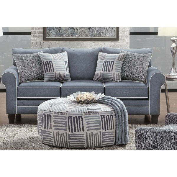 Sedgley Sofa by Charlton Home