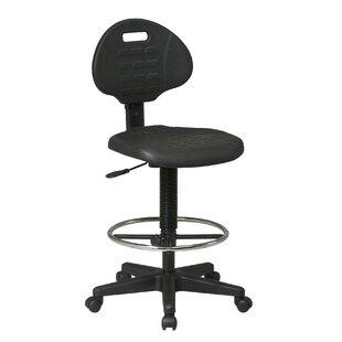 Hathcock Plastic Drafting Chair
