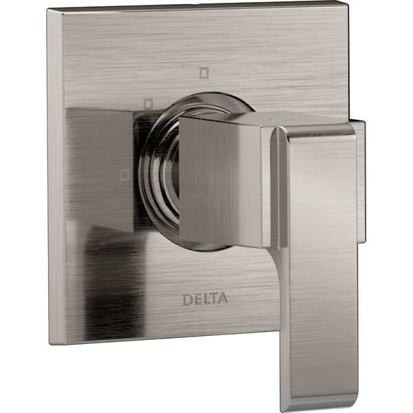 Ara Shower Faucet Trim with Lever Handle by Delta