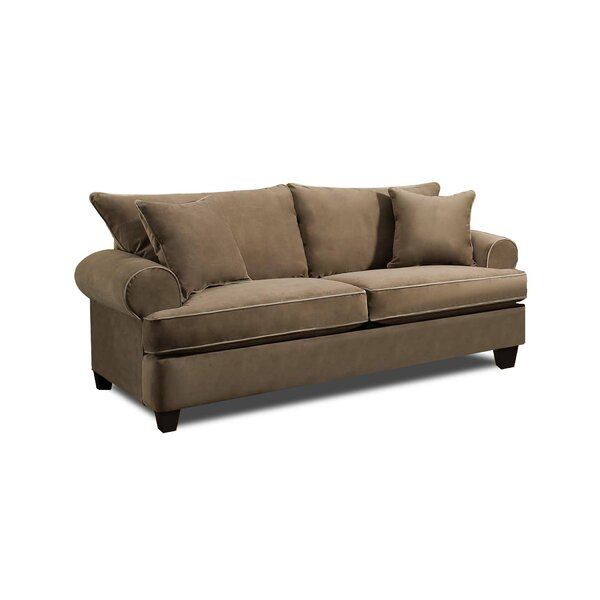 Online Shopping Quality Vanessa Sofa by Alcott Hill by Alcott Hill