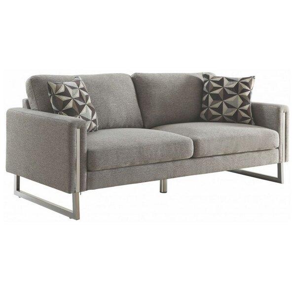 Stage Sofa by Orren Ellis