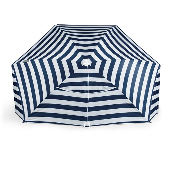 Bella Beach Umbrella by Breakwater Bay Breakwater Bay