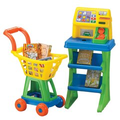 American Plastic Toys Play Kitchen Sets Accessories You Ll Love In 2021 Wayfair