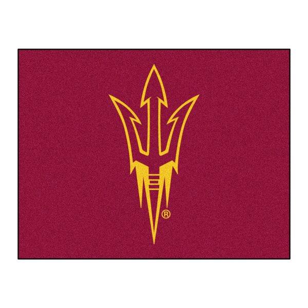 NCAA Arizona State University All Star Mat by FANMATS