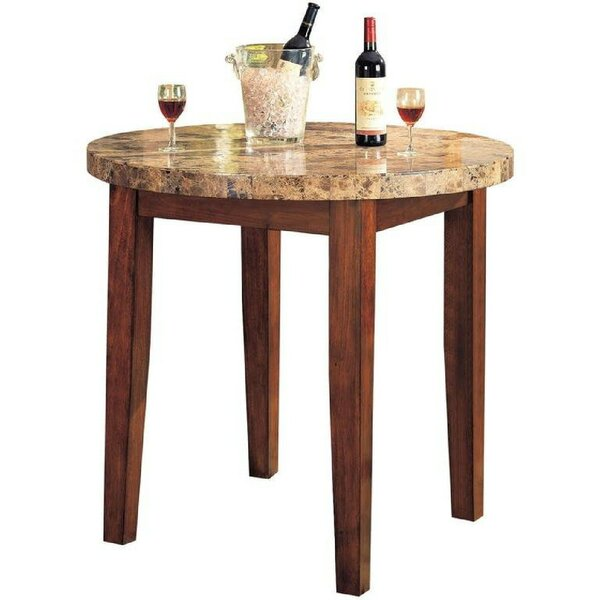 Lovelady Pub Table by Red Barrel Studio