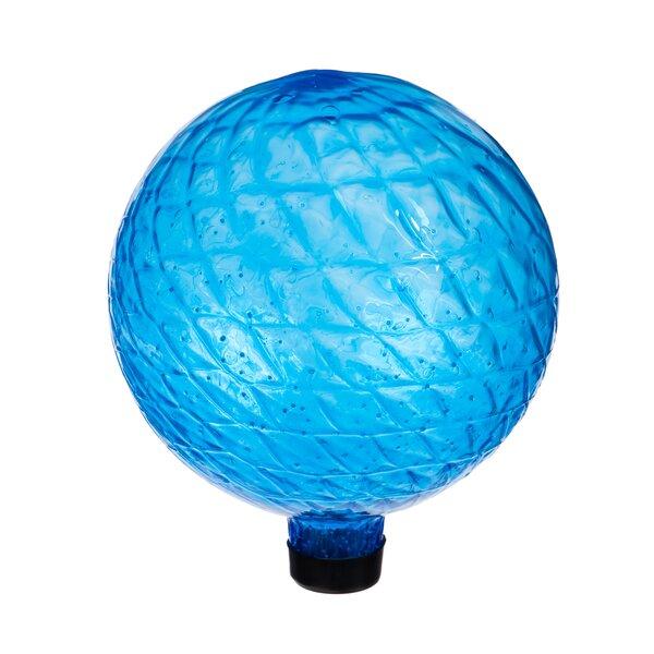 Bawden Gazing Globe by Winston Porter