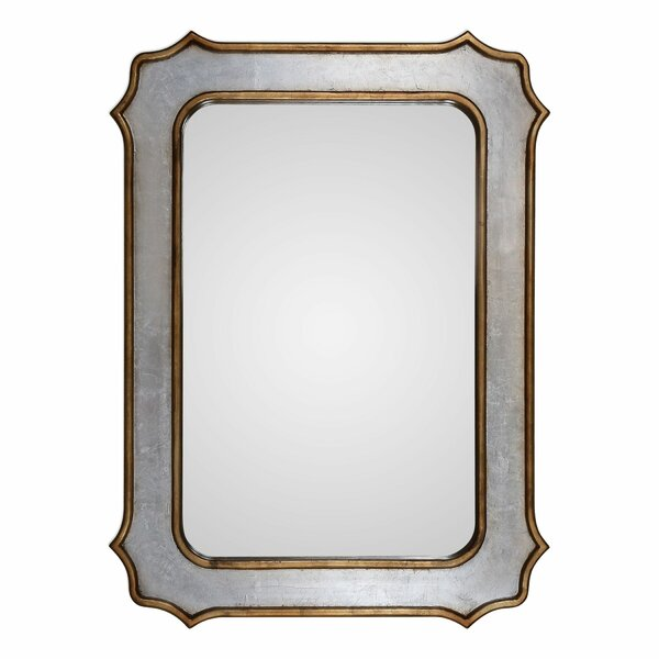 High Wall Mirror by One Allium Way