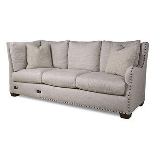 Wythe Sofa by Canora Grey