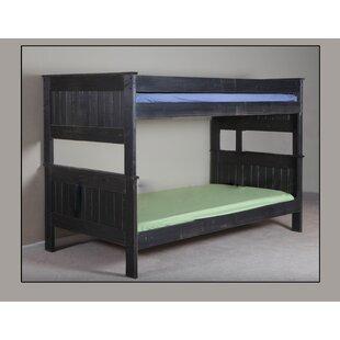 Best Cheney Stackable Bunk Bed ByHarriet Bee