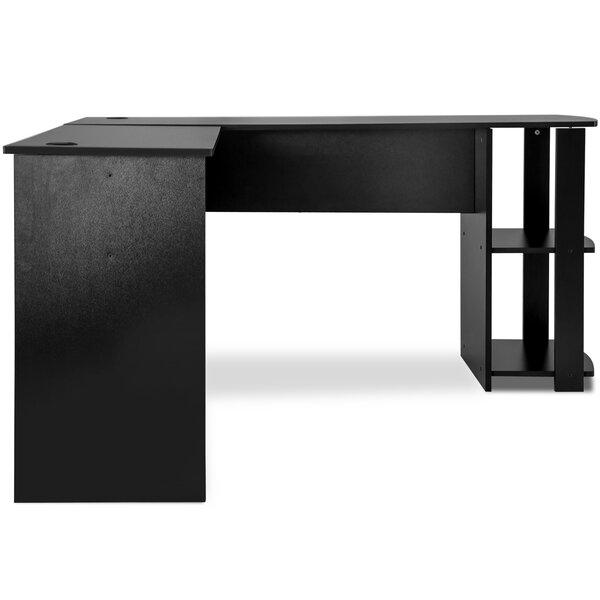Gilcrest L-Shape Gaming Desk