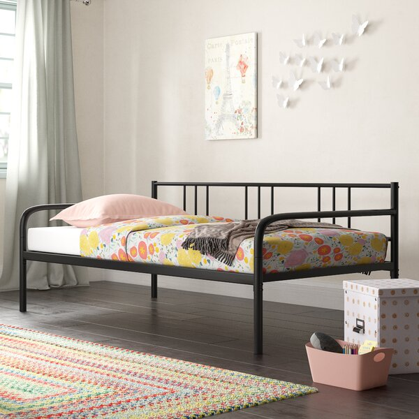 Beckenham Twin Daybed by Harriet Bee