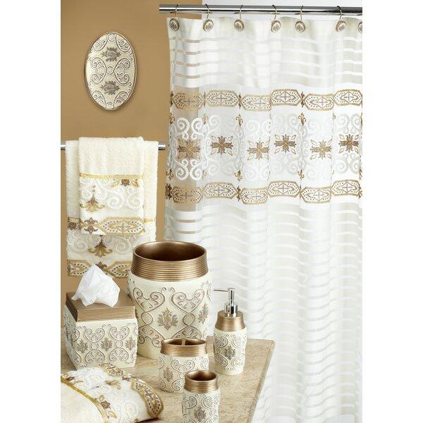 Savoy Shower Curtain by Popular Bath