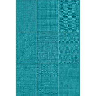 Pretty 1 Inch Ceramic Tile Thick 2 X 4 Ceramic Tile Square 2X4 Ceiling Tile 4X4 Tile Backsplash Old 8 X 8 Ceramic Tile GrayAcoustical Tiles Ceiling Aqua Ceramic Tile | Wayfair