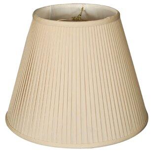 Bargain 12 Silk Empire Lamp Shade By Alcott Hill