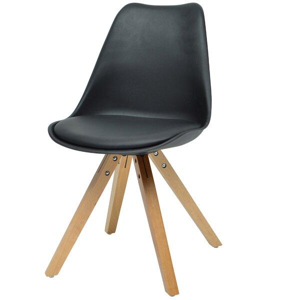 Verga Side Chair (Set of 4) by Corrigan Studio