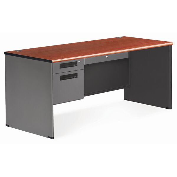 Mesa Series Desk by OFM