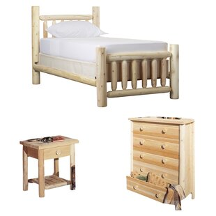 Lonato Panel Configurable Bedroom Set By Loon Peak