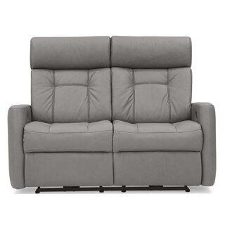 Waverly Power Reclining Loveseat by Palliser Furniture SKU:DA623114 Price Compare