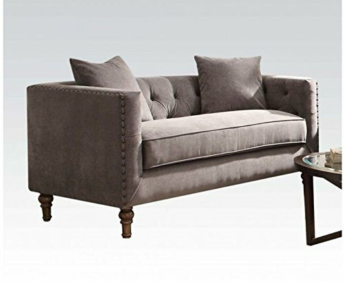 Fawke Cozy Elegant Loveseat By Bungalow Rose Find