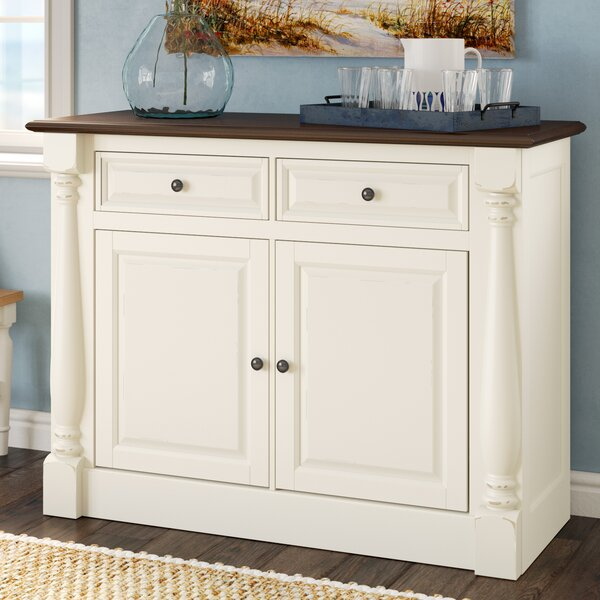 Tanner Server by Beachcrest Home