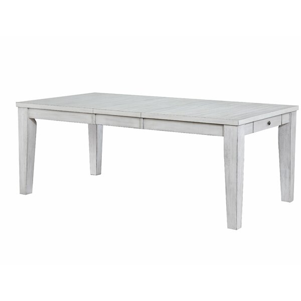 Cheney Extendable Dining Table by One Allium Way One Allium Way