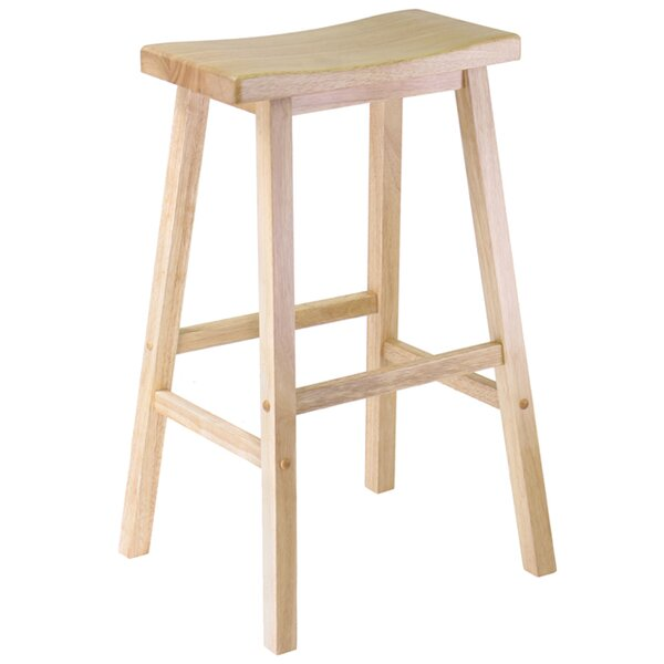 Basics 29 Bar Stool by Winsome