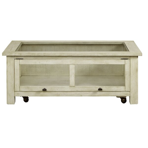 Casarez Coffee Table by Gracie Oaks