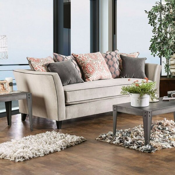 Lawrence Sofa by Canora Grey