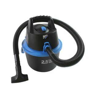 MaxxAir Bagless Canister Vacuum by MaxxAir