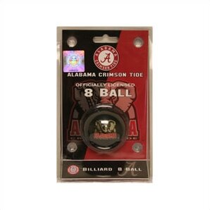 NCAA Eight Ball by Wave 7