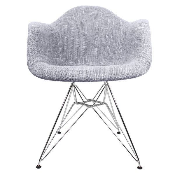 Woven Armchair by eModern Decor