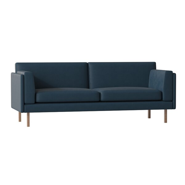 Skinny Fat Condo Sofa by BenchMade Modern