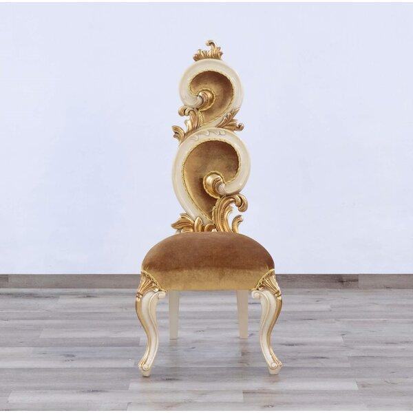 Tekoa Side Chair By Astoria Grand