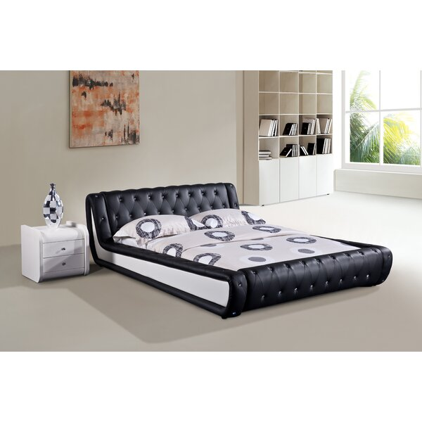 Springtown Platform Bed by Orren Ellis