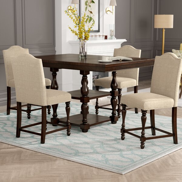 5 Piece Dining Set by Birch Lane™