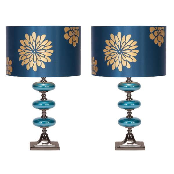 Casa Cortes 23 Table Lamp (Set of 2) by EC World Imports
