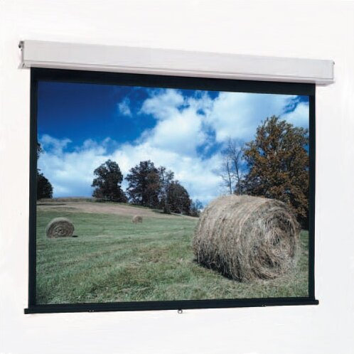 Review Advantage Manual Projection Screen