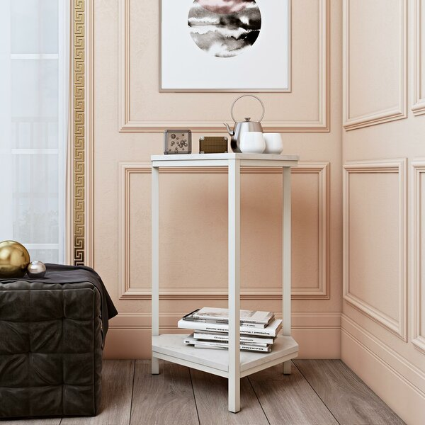 Review Scarlett End Table (Set Of 2)