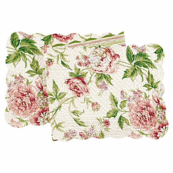 Joelle Table Runner by C&F Home