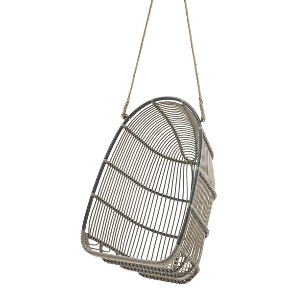 Renoir Exterior Hanging Swing Chair by Sika Design Sika Design