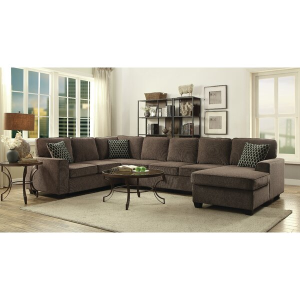 Robison Sectional by Wrought Studio