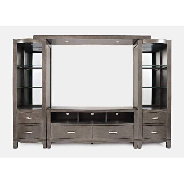 Metzler Entertainment Center For TVs Up To 88