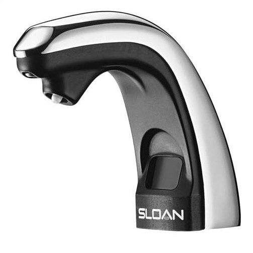 Optima Electronic Battery Powered Soap Dispenser by Sloan